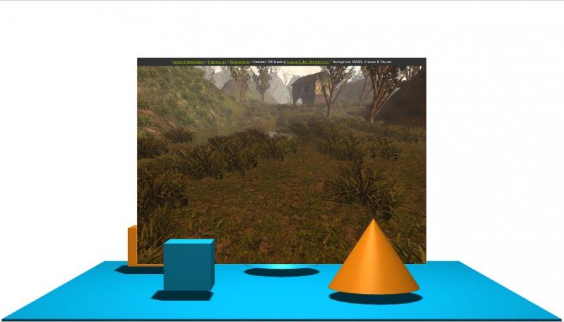 Coppercube_3D_Scene_in_webGL_3D_Scene_Webstylerei_3D_Experiment