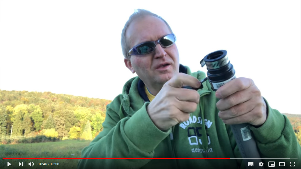Neu! Didgeridoo Video-Kurs – Zirkularatmung für Beginner – von Didgehouse.com Olaf Gersbacher