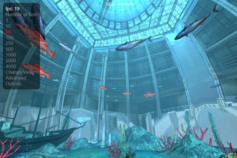 WebGL_aquarium3d