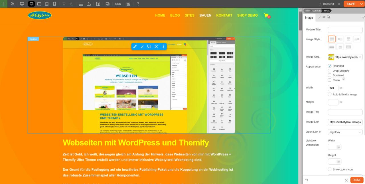 Webseiten_Erstellung_Webstylerei