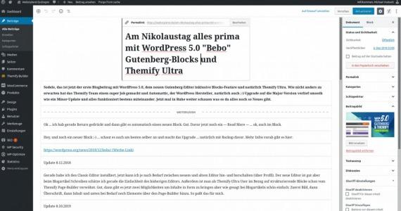 Webstylerei_Post_mit_Themify_Builder_Gutenberg