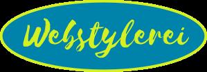 Webstylerei Webseiten Webdesign